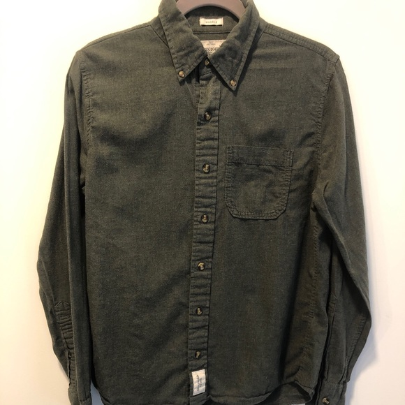 Abercrombie & Fitch Other - Abercrombie & Fitch button down top
